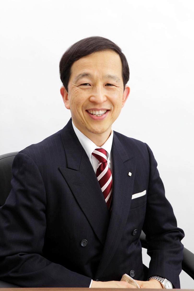 物流CEO